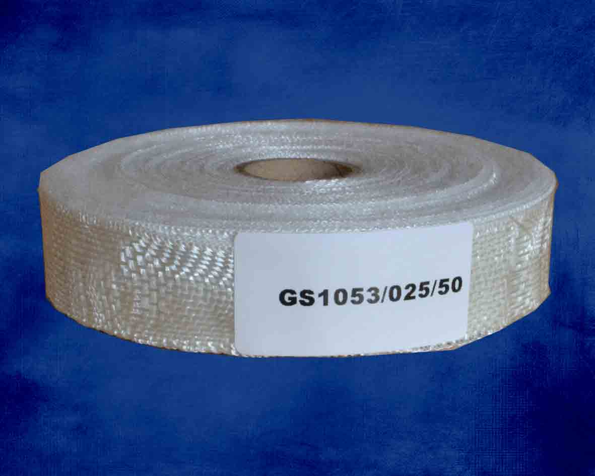 25mm Glass Fibre Tape