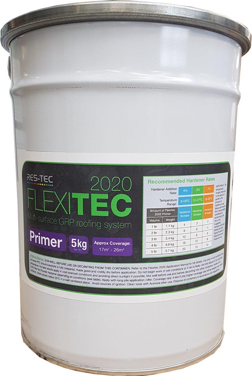 Flexitec 2020 Primer 5kg