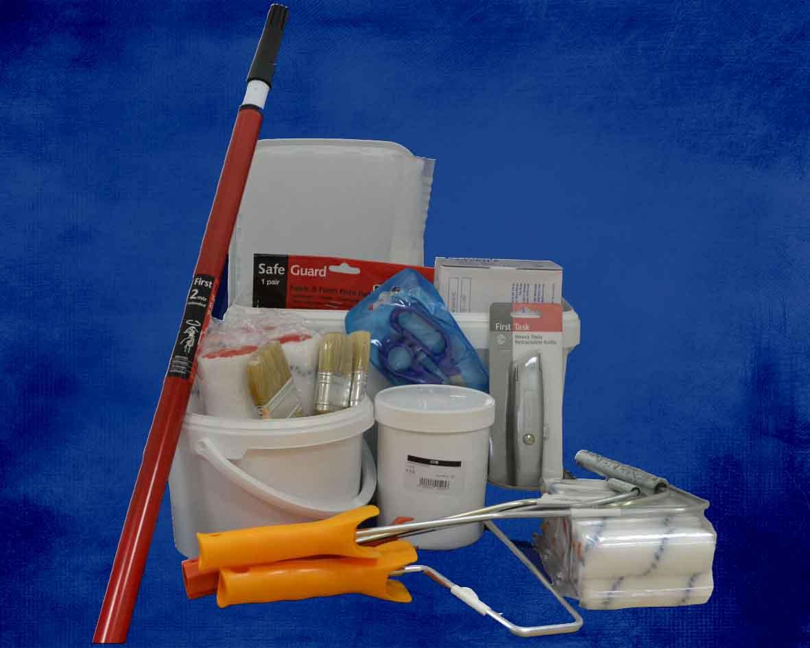 Tools Pack C