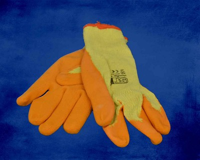 Heavy Duty Workwear Glove