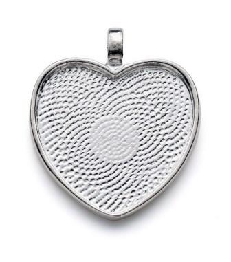 Pendant - Heart Small