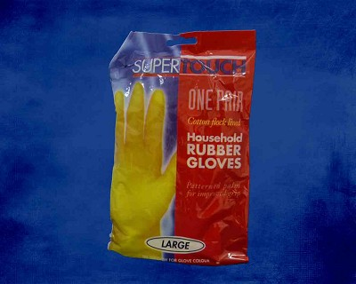 Marigold Type Gloves