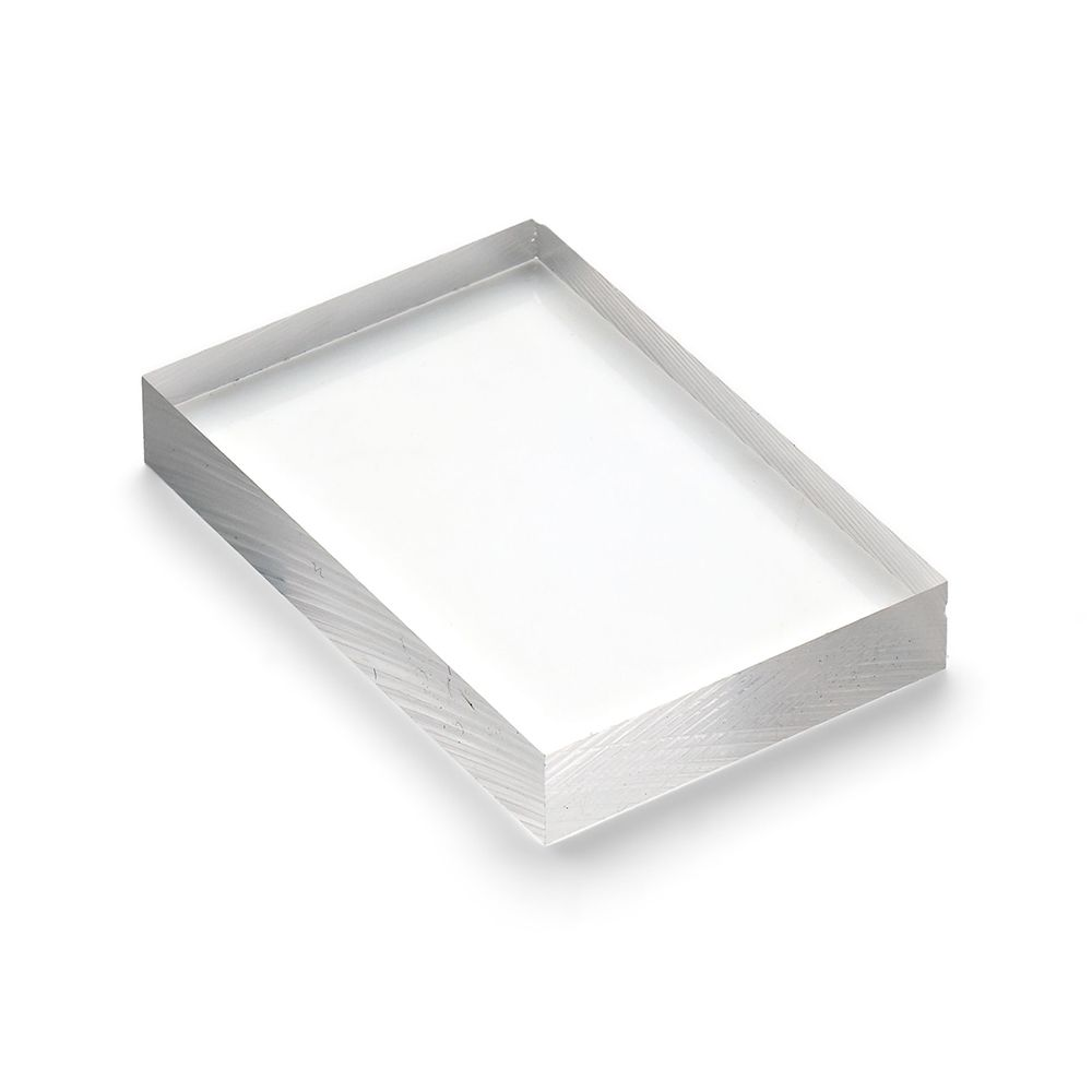 Medium Acrylic Block