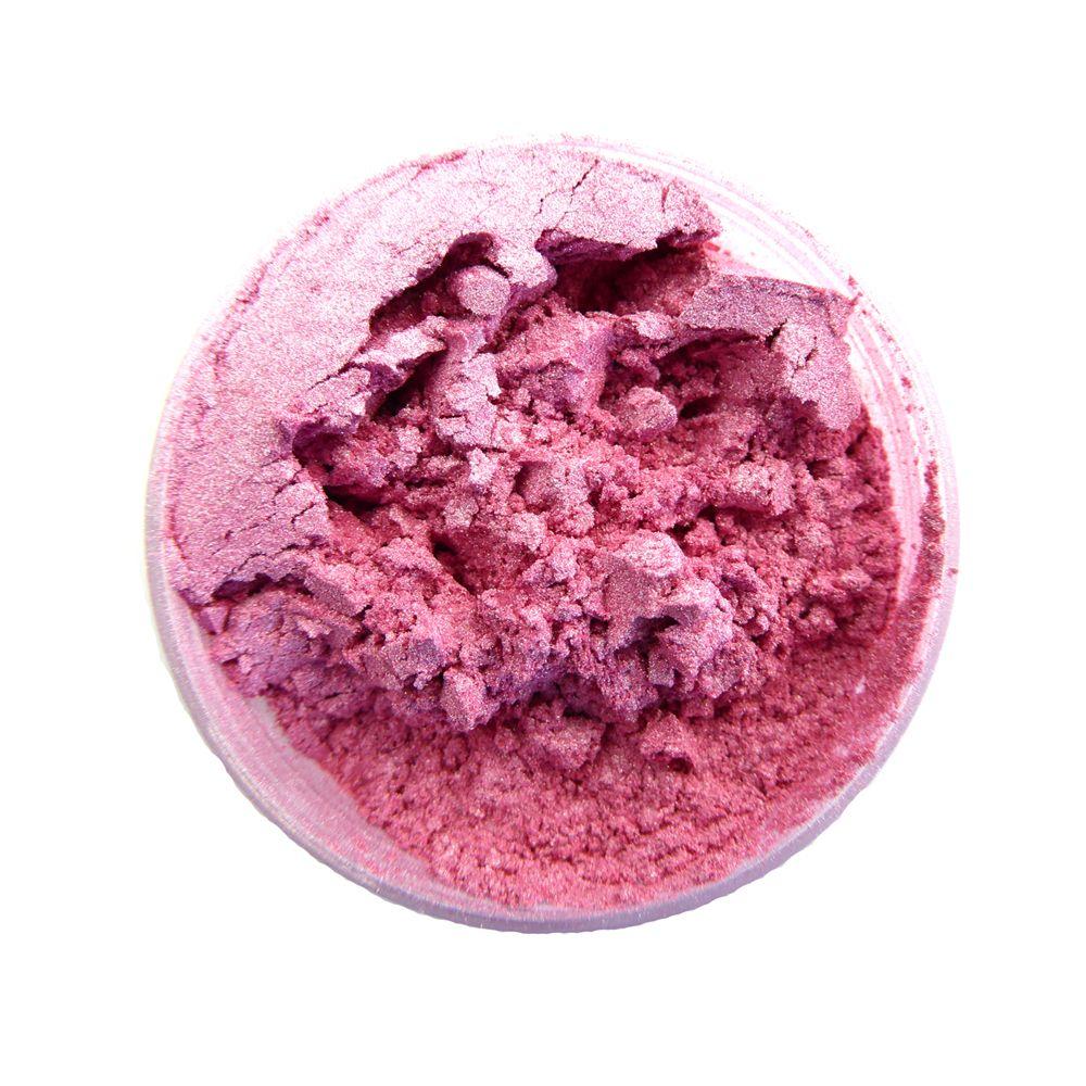 Mica Powder - Cool Pink