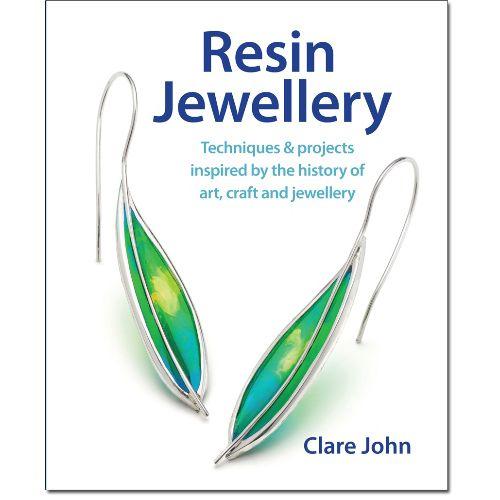 Resin Jewllery Book