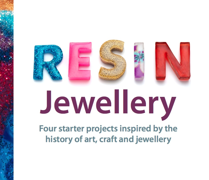 Resin Project Booklet