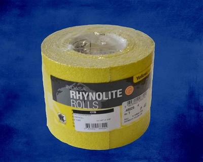 P40 Rhynolite 115mm Sandpaper