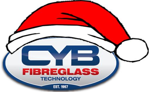CYB Glassfibre Store